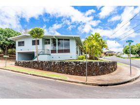 Property for sale at 1805 Holapa Street, Honolulu,  Hawaii 96818