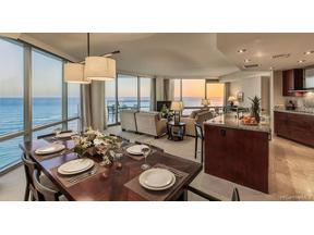 Property for sale at 223 Saratoga Road Unit: 3010, Honolulu,  Hawaii 96815