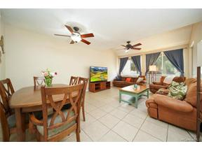 Property for sale at 91-1100 Laaulu Street Unit: 17E, Ewa Beach,  Hawaii 96706