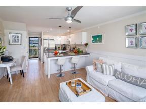 Property for sale at 350 Aoloa Street Unit: C207, Kailua,  Hawaii 96734