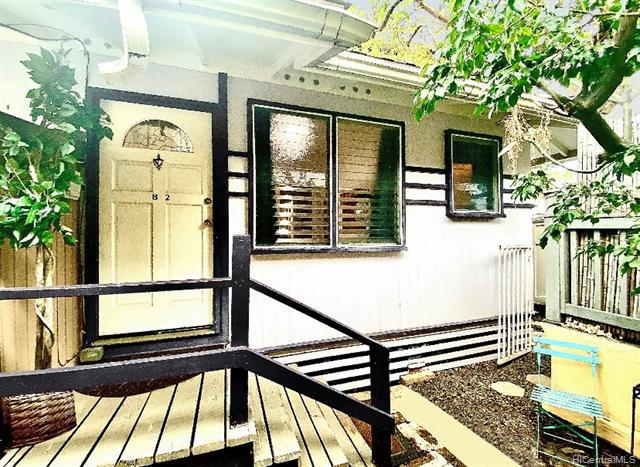 Photo of home for sale at 2612-B Kapiolani Boulevard, Honolulu HI