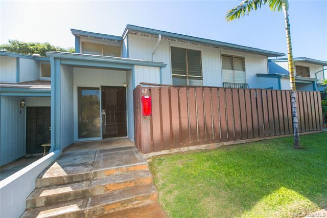 Photo of home for sale at 92-956 Makakilo Drive, Kapolei HI