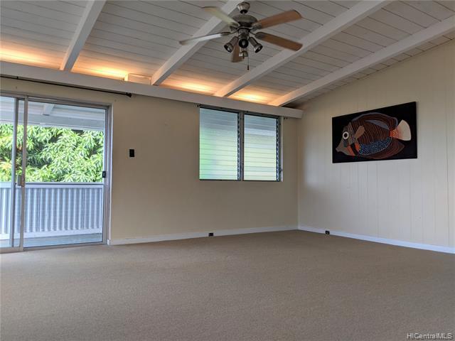 Photo of home for sale at 1718 Ala Amoamo Street, Honolulu HI