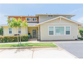 Property for sale at 550 Kamaaha Avenue Unit: 405, Kapolei,  Hawaii 96707