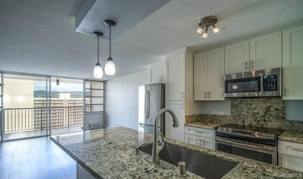 Photo of home for sale at 3161 Ala Ilima Street, Honolulu HI