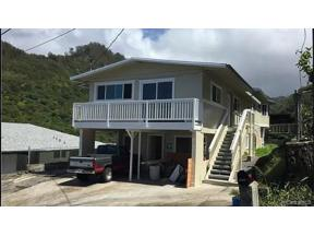 Property for sale at 1576 Pahulu Street, Honolulu,  Hawaii 96819