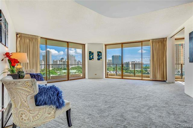 Photo of home for sale at 1860 Ala Moana Boulevard, Honolulu HI