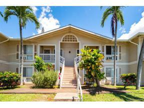 Property for sale at 94-620 Lumiaina Street Unit: L202, Waipahu,  Hawaii 96797