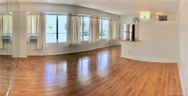 Photo of home for sale at 2525 Date Street, Honolulu HI