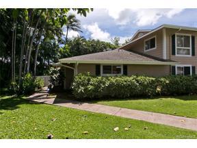Property for sale at 94-839 Lumiauau Street Unit: M101, Waipahu,  Hawaii 96797