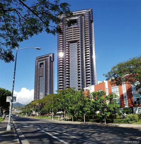 Photo of home for sale at 415 South Street, Honolulu HI