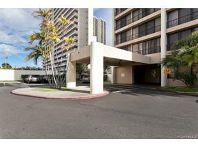 Property for sale at 3130 Ala Ilima Street Unit: 16D, Honolulu,  Hawaii 96818