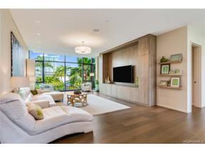 Property for sale at 1388 Ala Moana Boulevard Unit: 2706, Honolulu,  Hawaii 96814