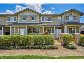 Property for sale at 91-2015 Kaioli Street Unit: 4203, Ewa Beach,  Hawaii 96706