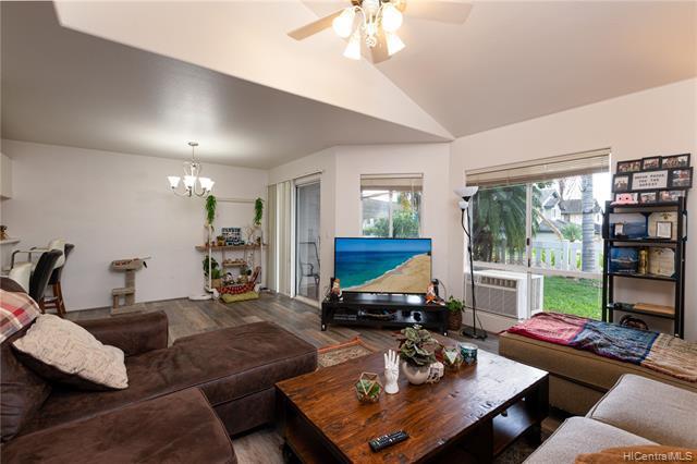 Photo of home for sale at 94-656 Lumiauau Street, Waipahu HI