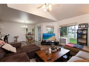 Property for sale at 94-656 Lumiauau Street Unit: D4, Waipahu,  Hawaii 96797