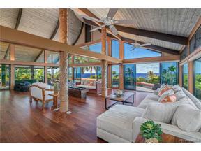 Property for sale at 9 Lumahai Street, Honolulu,  Hawaii 96825