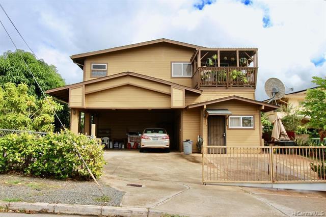 Photo of home for sale at 92-506 Palailai Street, Kapolei HI