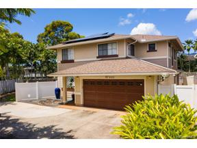Property for sale at 94-1022 Kapehu Street, Waipahu,  Hawaii 96797