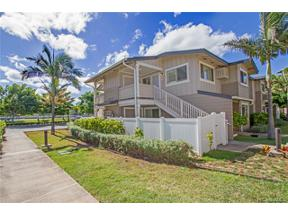 Property for sale at 91-1019 Kamaaha Avenue Unit: 1002, Kapolei,  Hawaii 96707
