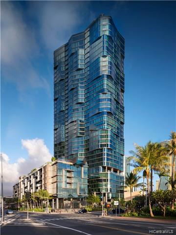 Photo of home for sale at 1108 Auahi Street, Honolulu HI