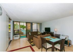 Property for sale at 201 Ohua Avenue Unit: 608, Honolulu,  Hawaii 96815