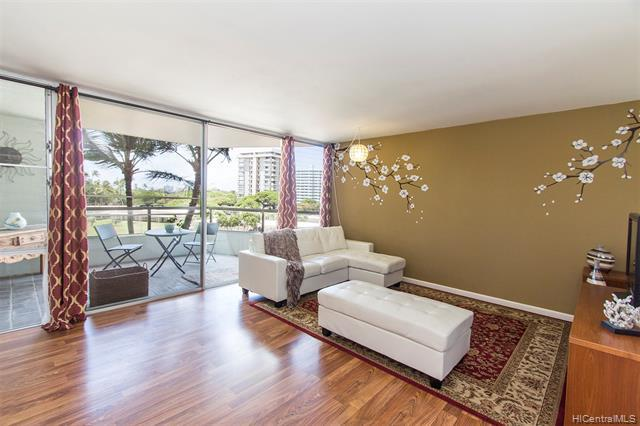 Photo of home for sale at 2600 Pualani Way, Honolulu HI