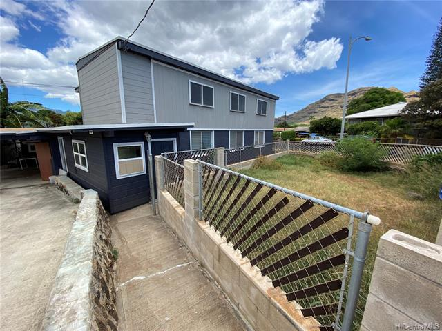 Photo of home for sale at 87-636 Farrington Highway, Waianae HI