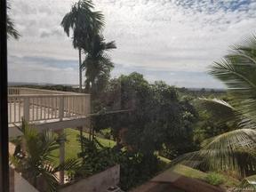 Property for sale at 94-1059 Kaloli Loop, Waipahu,  Hawaii 96797