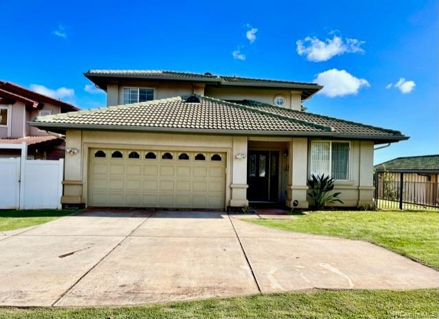 Photo of home for sale at 91-203 Paiaha Place, Kapolei HI