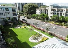 Property for sale at 409 Kailua Road Unit: 7-310, Kailua,  Hawaii 96734