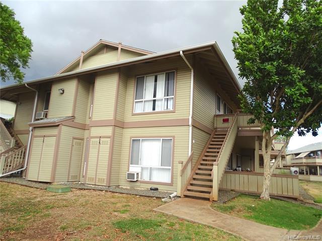 Photo of home for sale at 91-609 Puamaeole Street, Ewa Beach HI