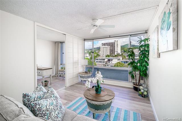 Photo of home for sale at 1503 Liholiho Street, Honolulu HI
