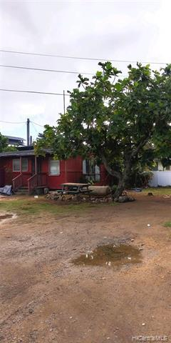 Photo of home for sale at 55-547 Moana Street, Laie HI
