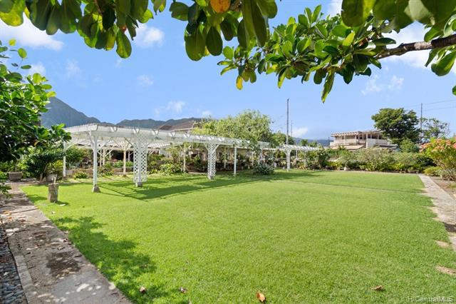 Photo of home for sale at 45-228 William Henry Road, Kaneohe HI