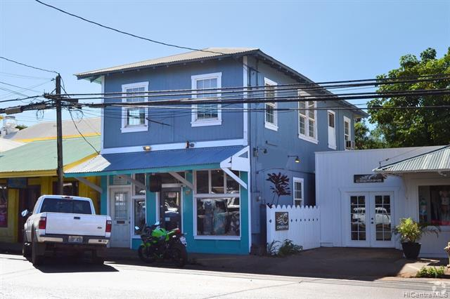 Photo of home for sale in Paia HI