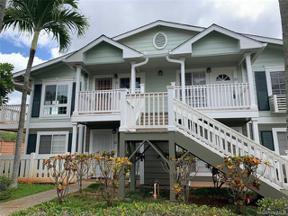Property for sale at 94-598 Lumiauau Street Unit: Q201, Waipahu,  Hawaii 96797