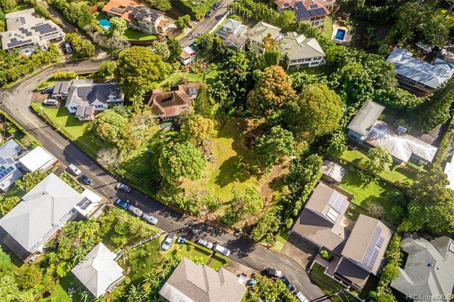 Photo of home for sale at 3651B Alani Drive, Honolulu HI