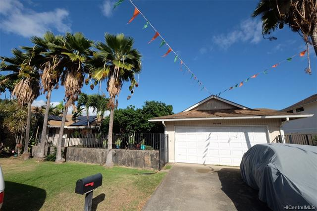 Photo of home for sale in Ewa Beach HI