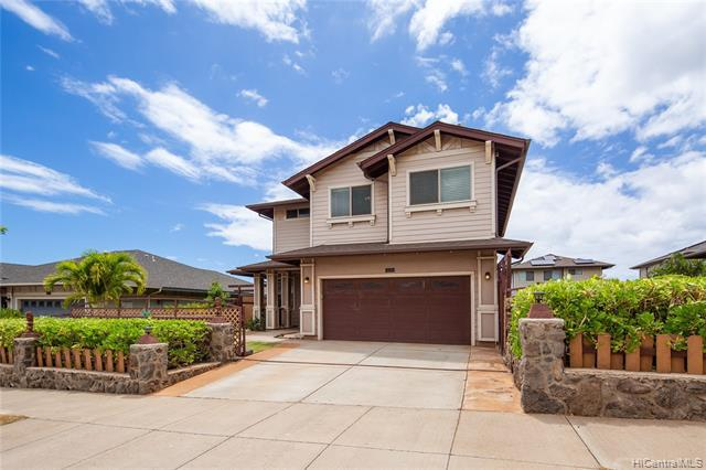 Photo of home for sale at 92-718 Welo Street, Kapolei HI