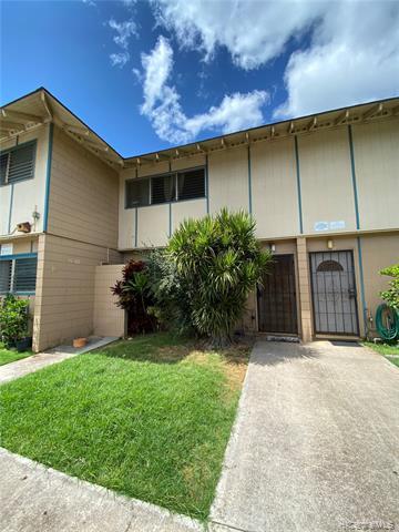 Photo of home for sale at 91-611 Kilaha Street, Ewa Beach HI