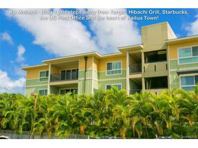 Property for sale at 501 Kailua Road Unit: 1302, Kailua,  Hawaii 96734