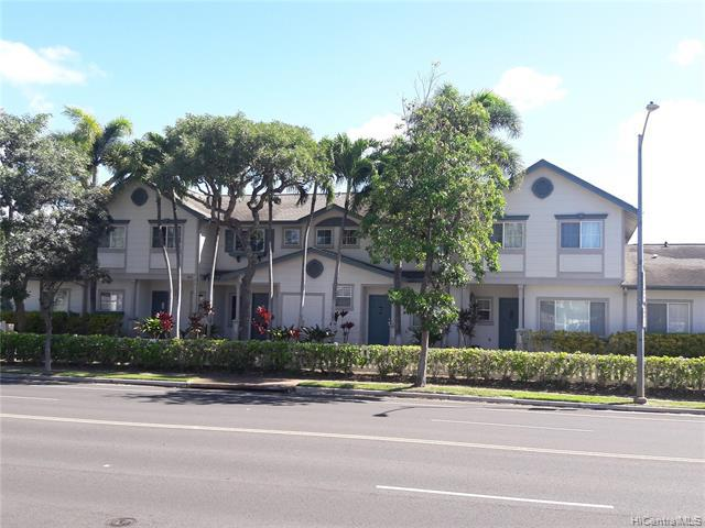 Photo of home for sale at 911025 Kaileolea Drive, Ewa Beach HI