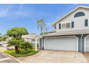 Property for sale at 94-824 Lumiauau Street Unit: W101, Waipahu,  Hawaii 96797