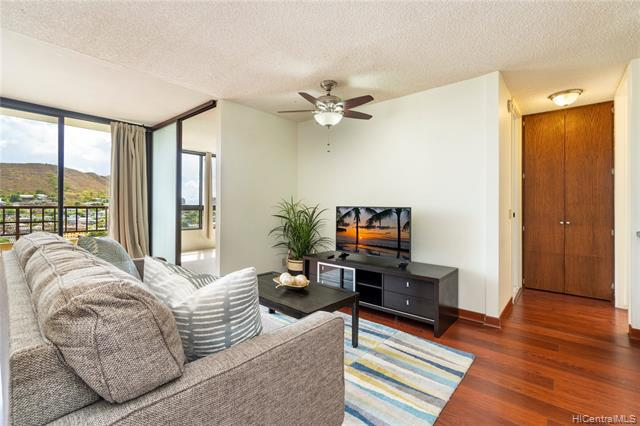 Photo of home for sale at 55 Judd Street N, Honolulu HI