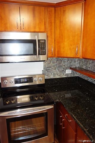 Photo of home for sale at 5065 Likini Street, Honolulu HI