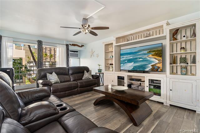 Photo of home for sale at 439 Keoniana Street, Honolulu HI