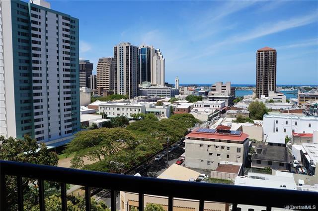 Photo of home for sale at 60 Beretania Street N, Honolulu HI