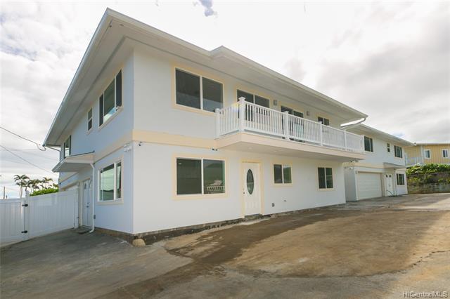Photo of home for sale at 1051 Kahili Street, Kailua HI
