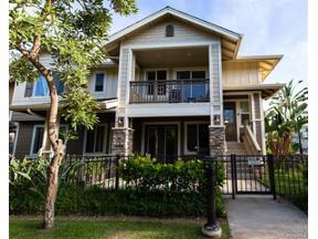 Property for sale at 1020 Kakala Street Unit: 1201, Kapolei,  Hawaii 96707